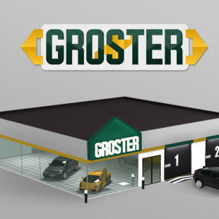 GROSTER