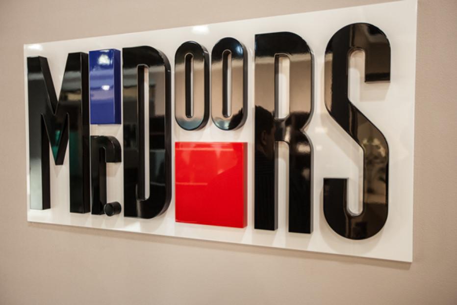 Mr Doors & ?????? ? ???????? Mr Doors - ???????????