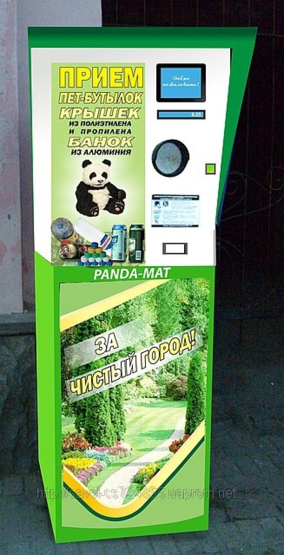 Панда-мат