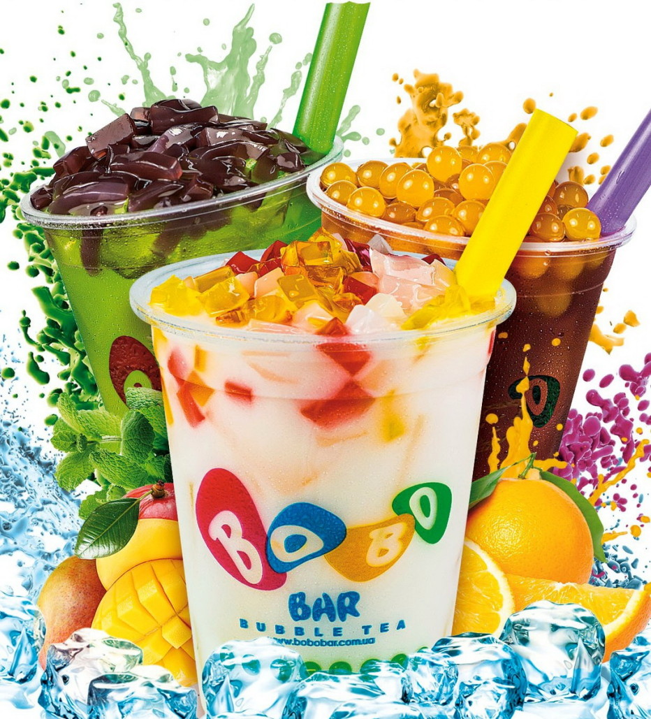 BOBO Bar Bubble Tea