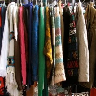 «Нипочём» — магазин весовой одежды секонд-хенд