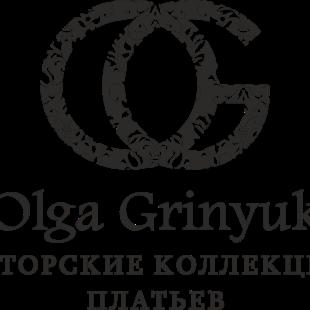 Авторские платья «Olga Grinyuk»