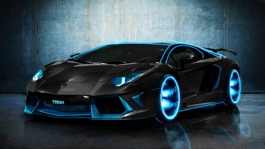 Pride Motors