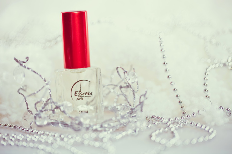 Essence-Perfumum