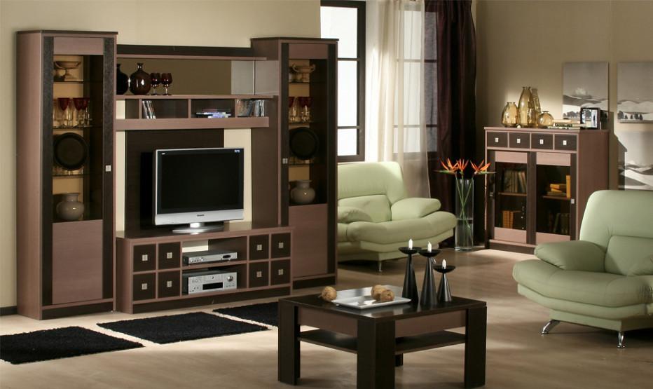 Империя мебели