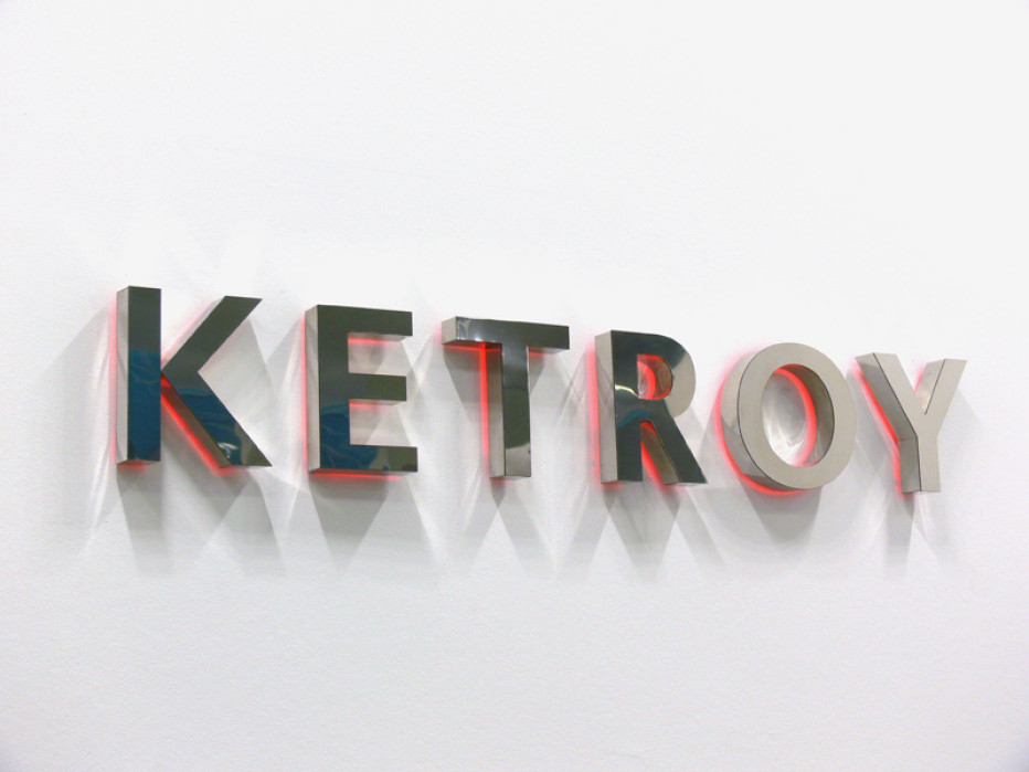 KETROY