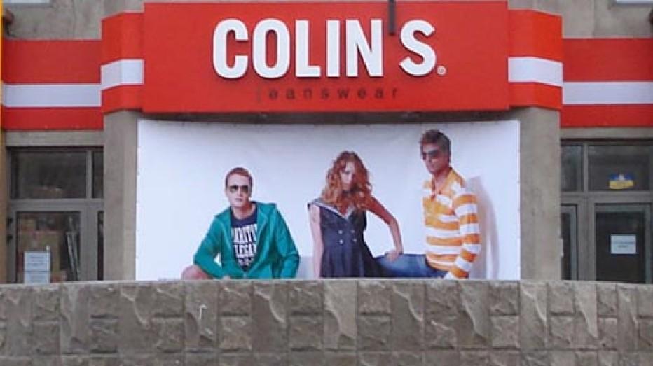 Colin s